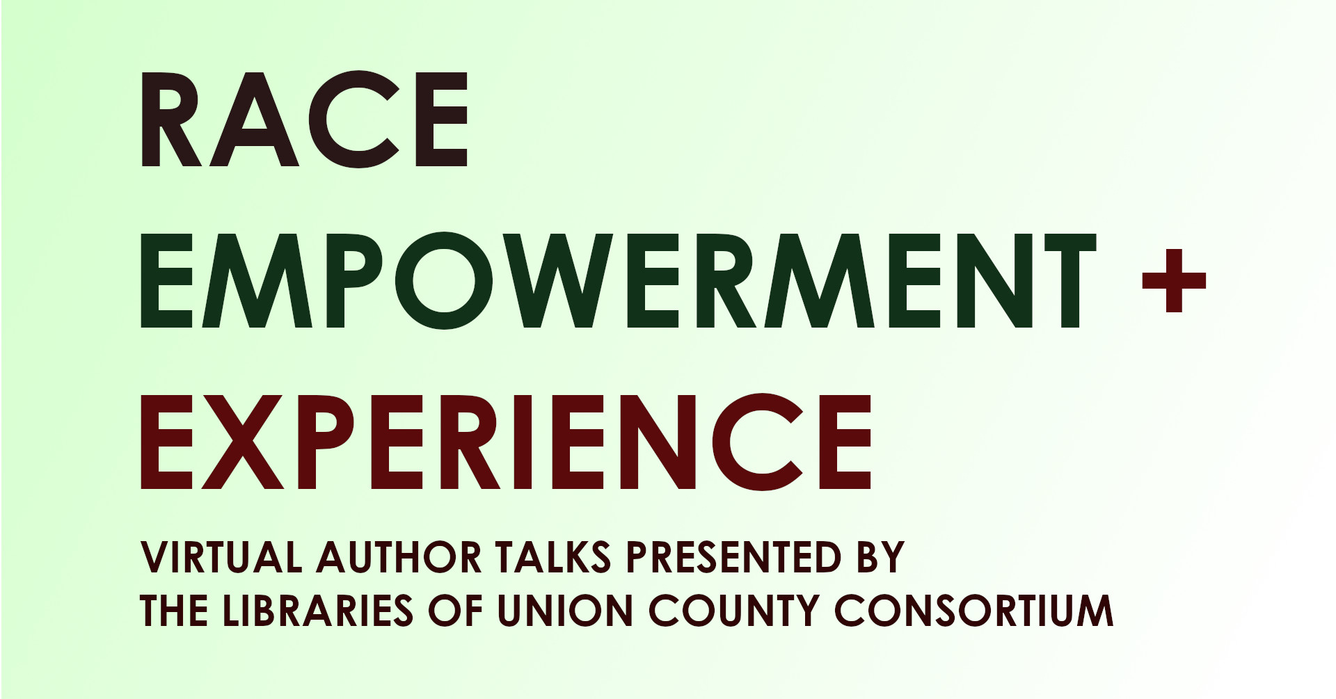Race, Empowerment and Experience